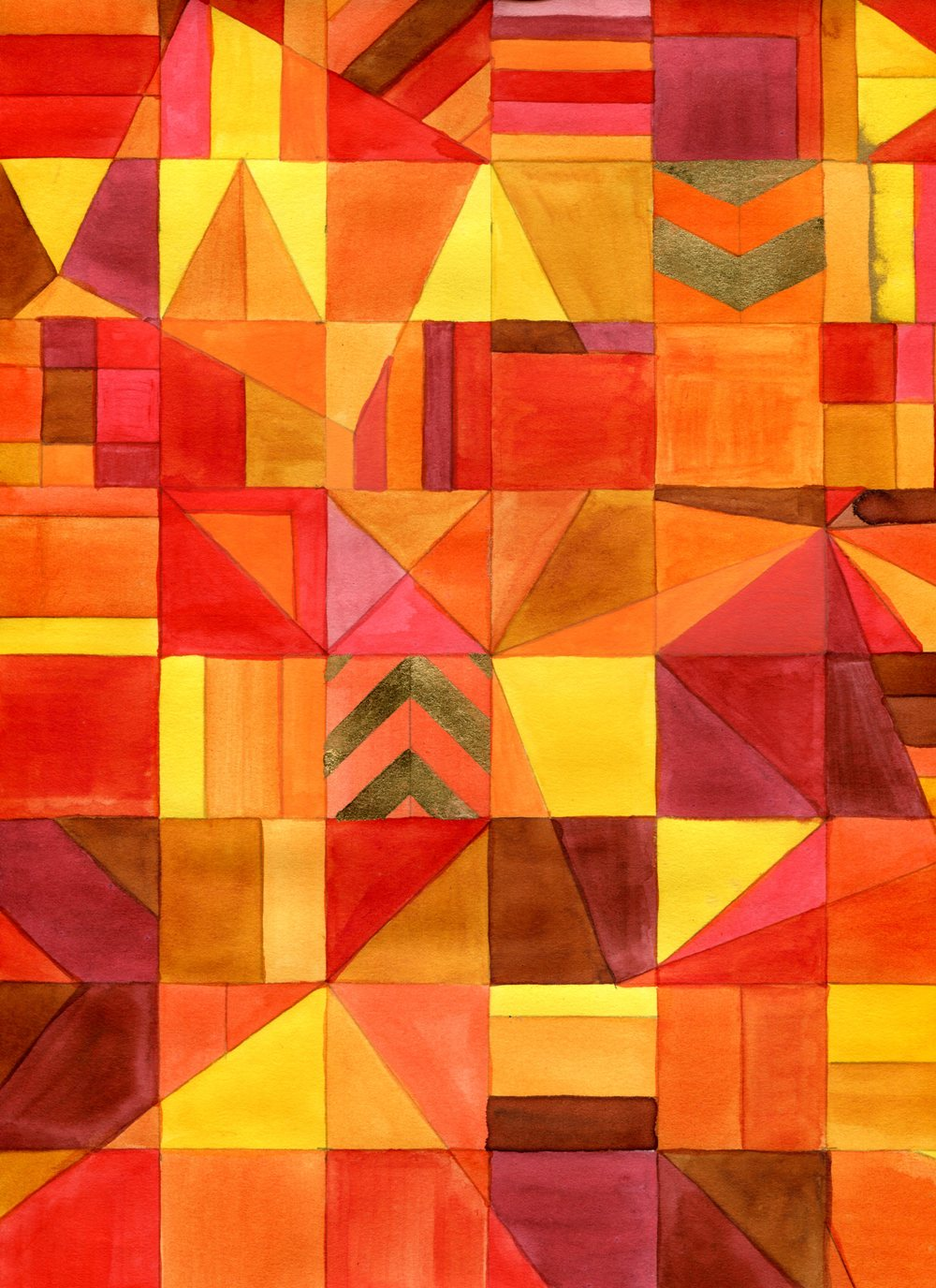 Patterns for Living, #15