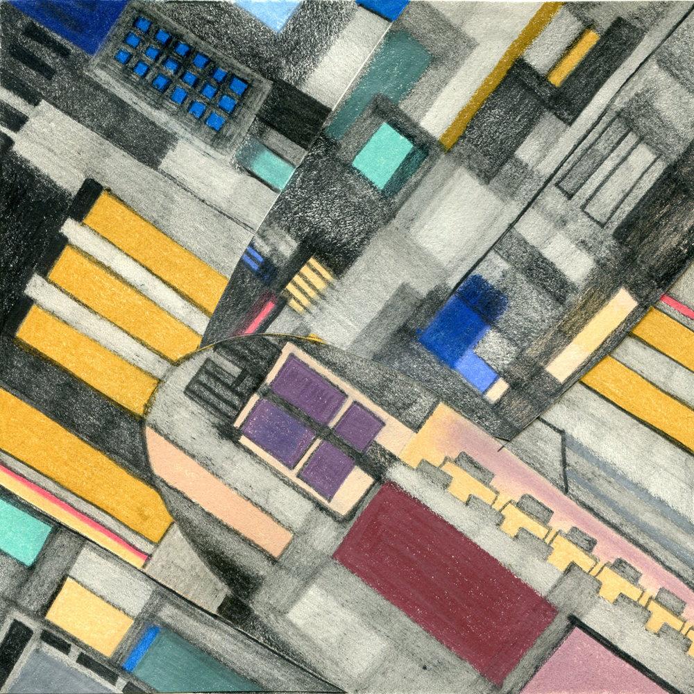 Square #16