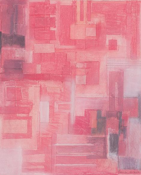 Reconfiguration in Dark Pink