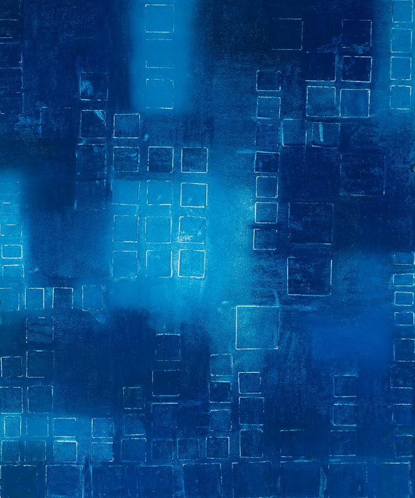 Reconfiguration in Dark Blue (A)