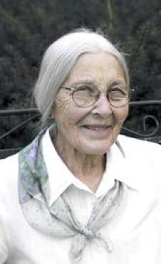Our namesake, Aunt Bessie.