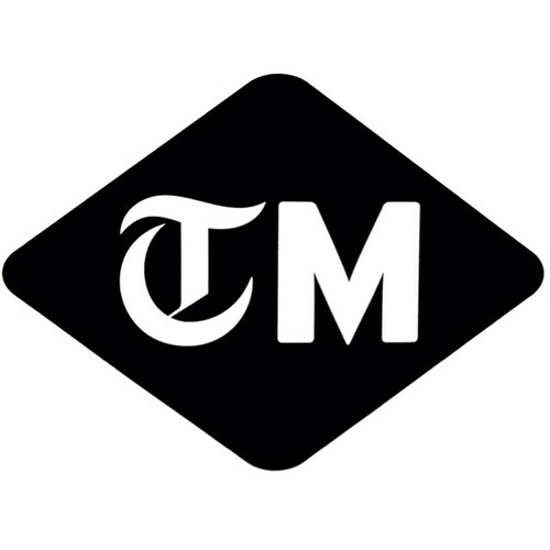 Telegraph Men logo