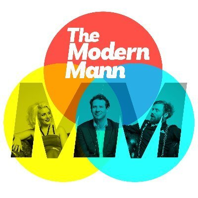 The Modern Mann - cover art