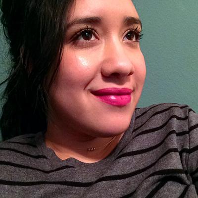 Jackie Sandoval-Roman | Post Producer