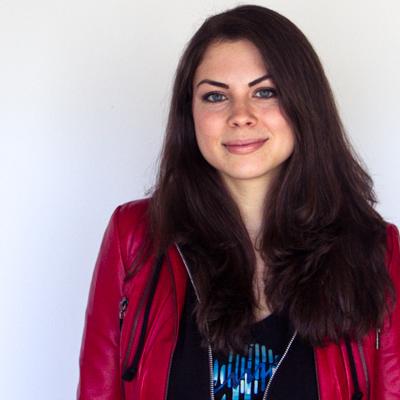 Alexandra Villalba | Assistant Editor