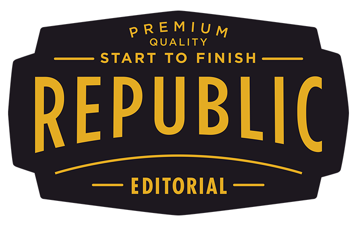 REPUBLIC EDITORIAL