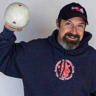 Patrick Hammond | Editor