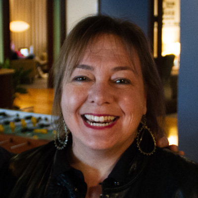 Carrie Callaway | Managing Director/Partner