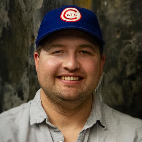 Cody Clack | Lead Designer