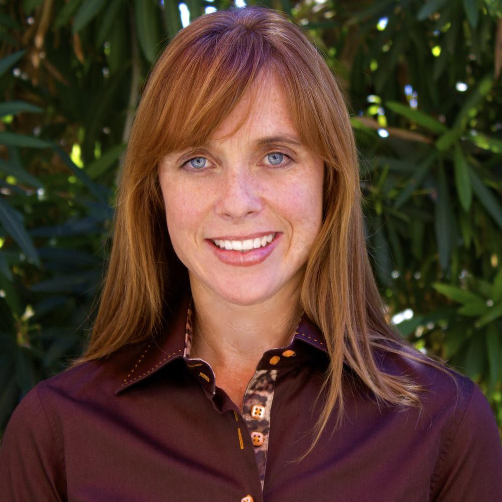 Susan Munro | Editor