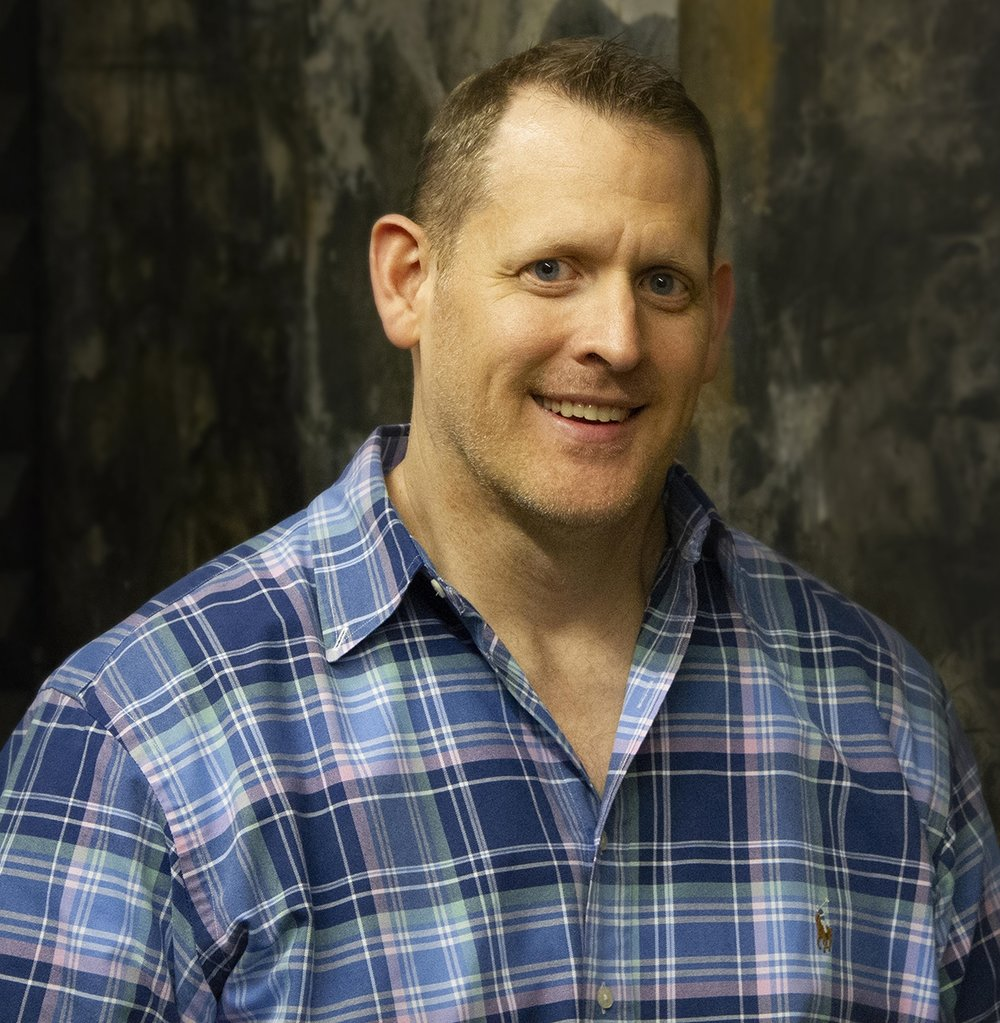Chris Gipson | Senior Editor/Partner