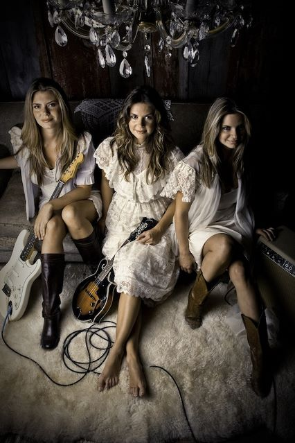 Lowry Sisters