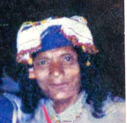 Manobo chief