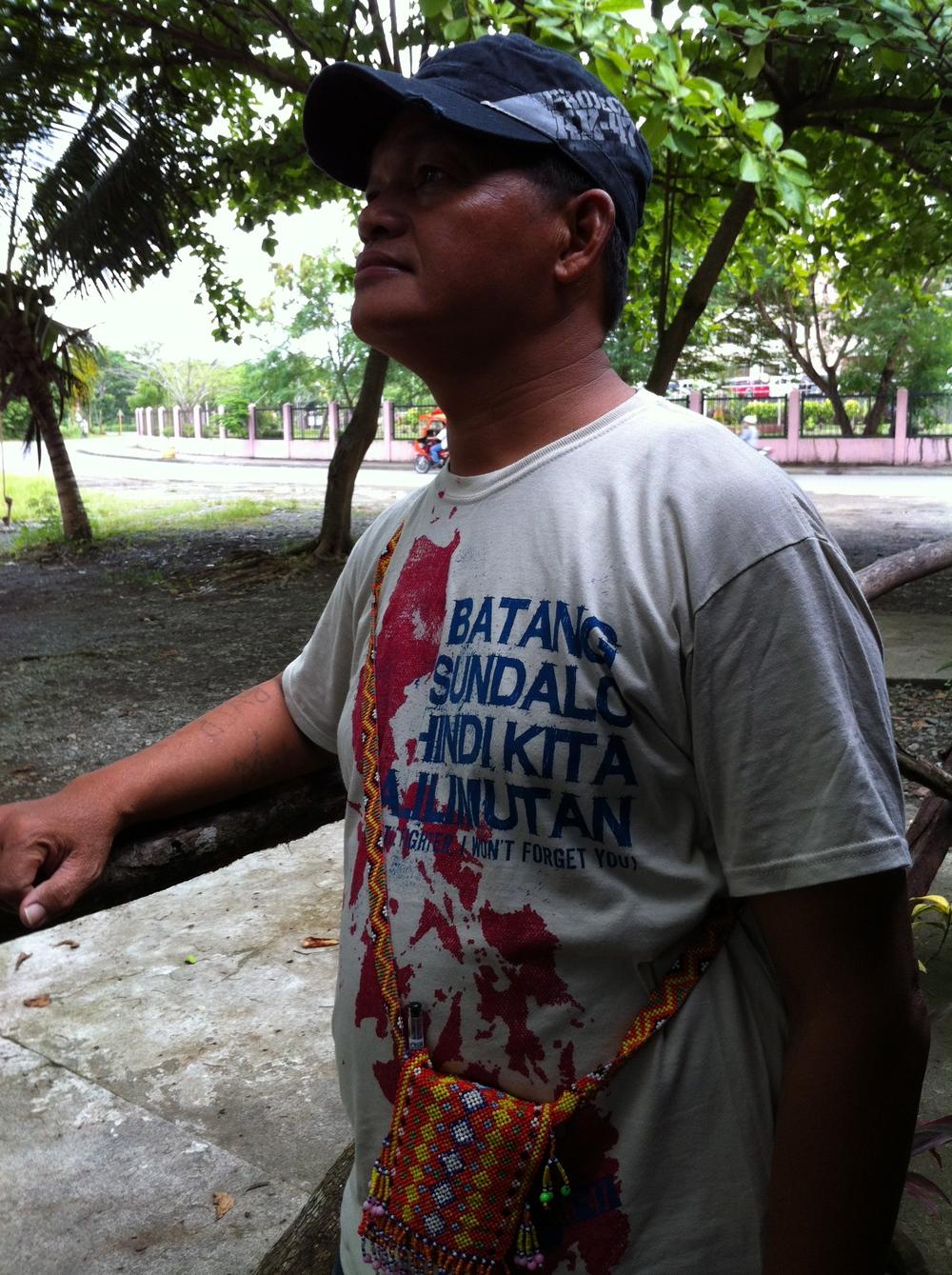 Datu Kulambuan