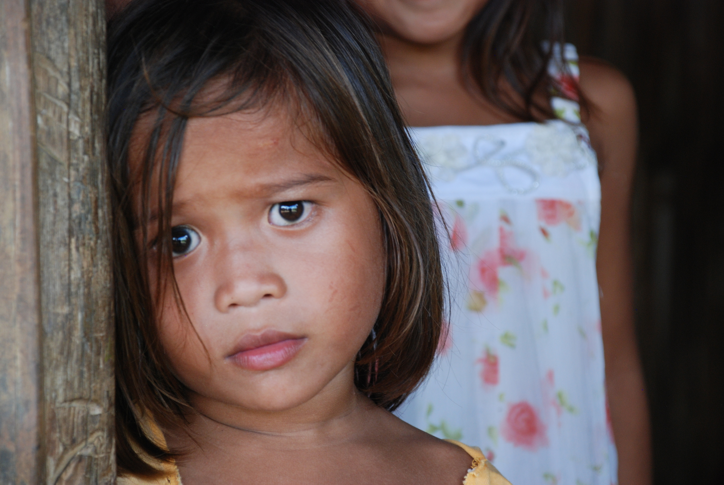 Children at risk matter