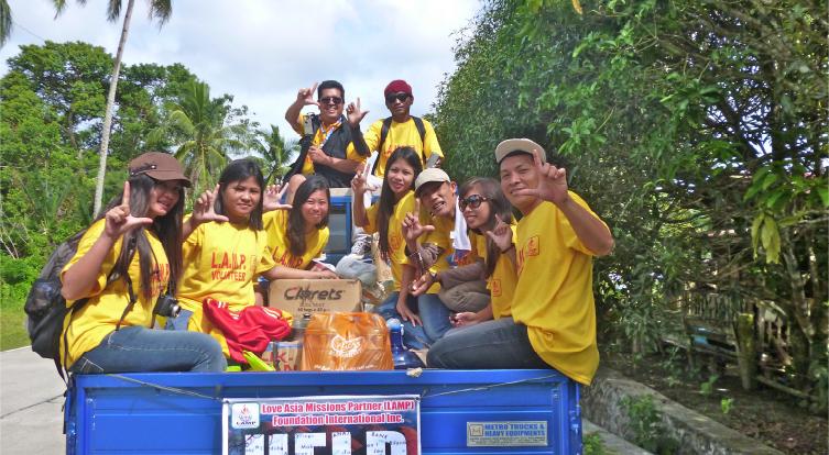 Philippines Relief