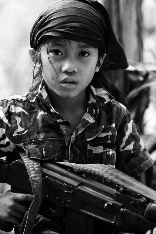 Child soldier bw.jpg