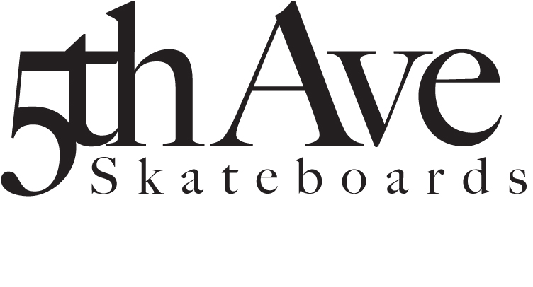 Fifth Ave Skateboards