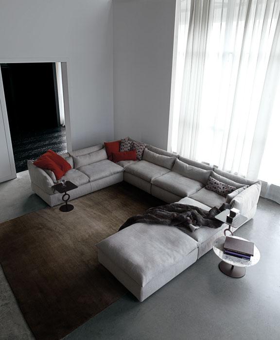 COMPOS 07 sofa