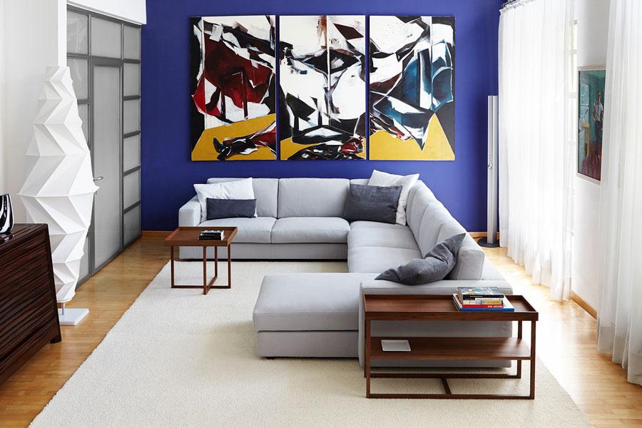 NORMAN sofa