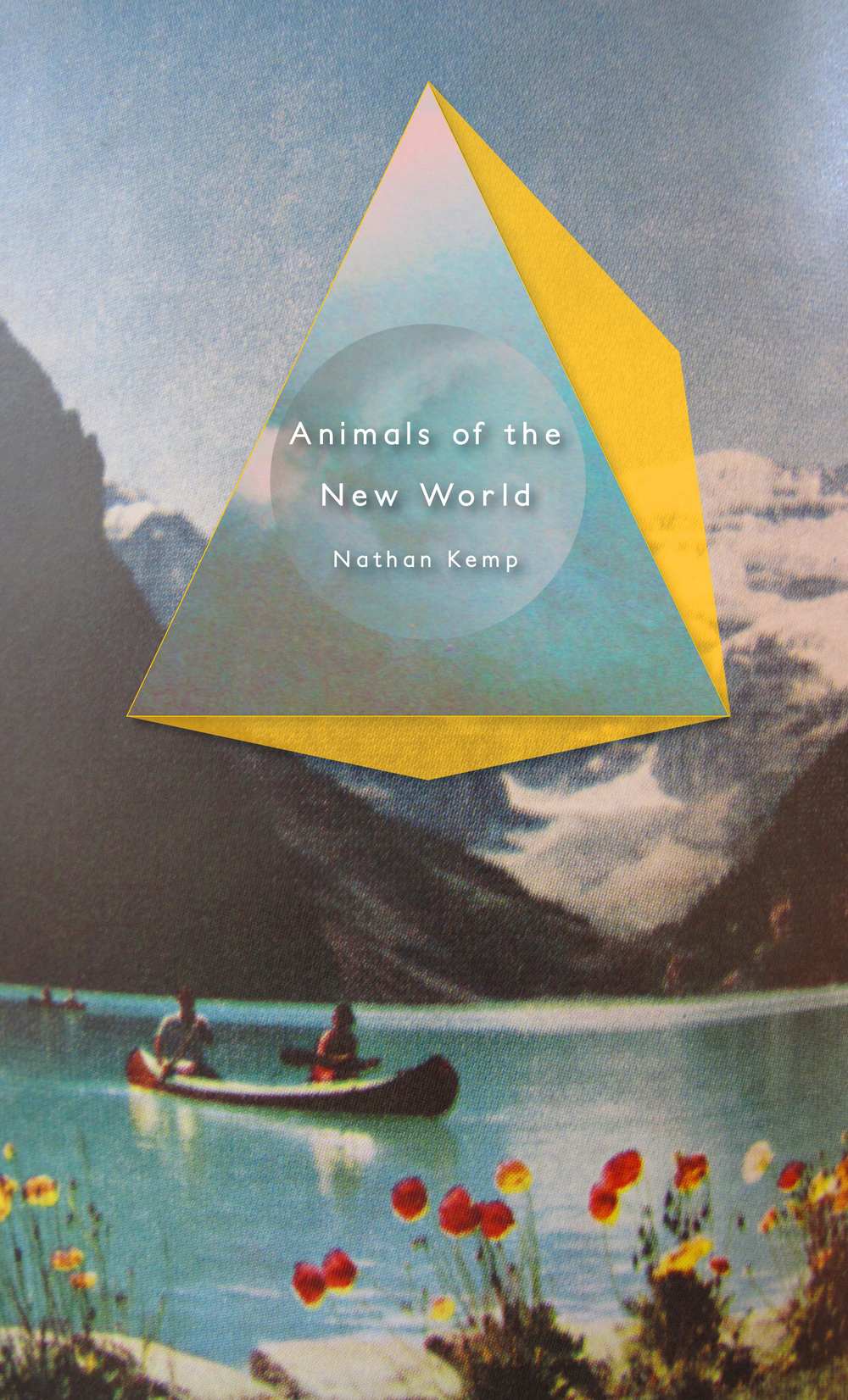 Animals of the New World  by Nathan Kemp (H_NGM_N, 2015) |  Full PDF