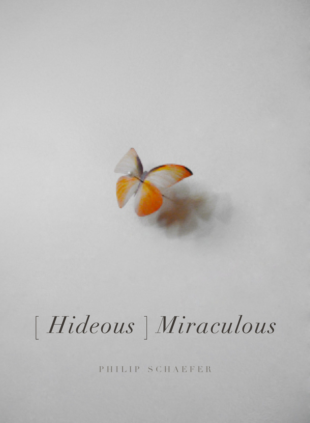 [Hideous] Miraculous  by Philip Schaefer (BOAAT Press, 2015) |  Full PDF
