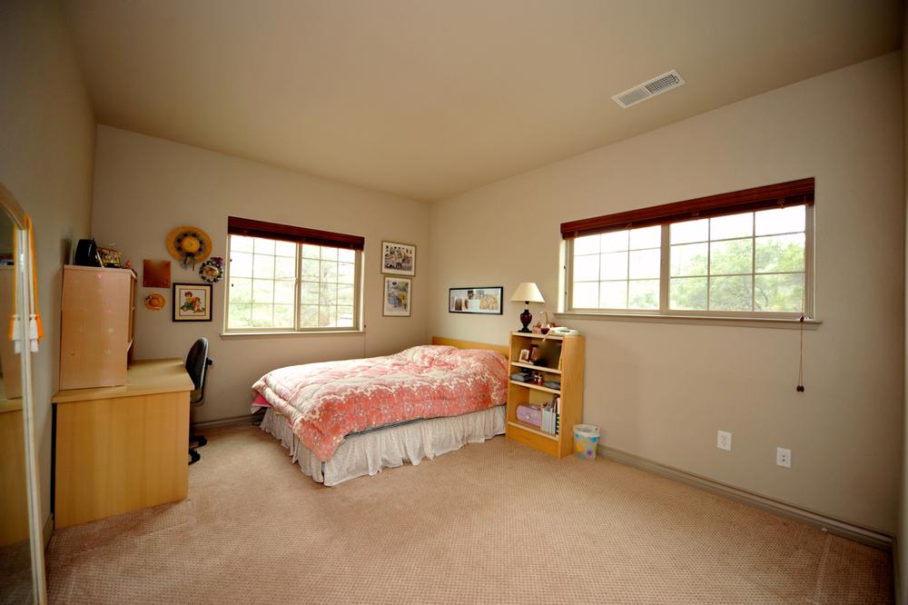 Second Floor Bedroom #1