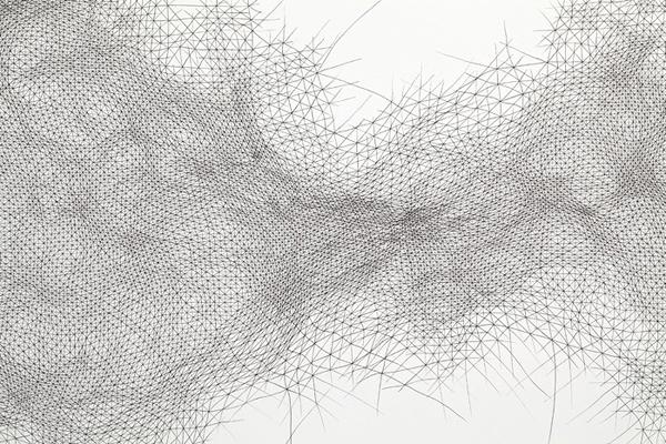 Line Drawing Net : Drawing the line u2014 petite alma