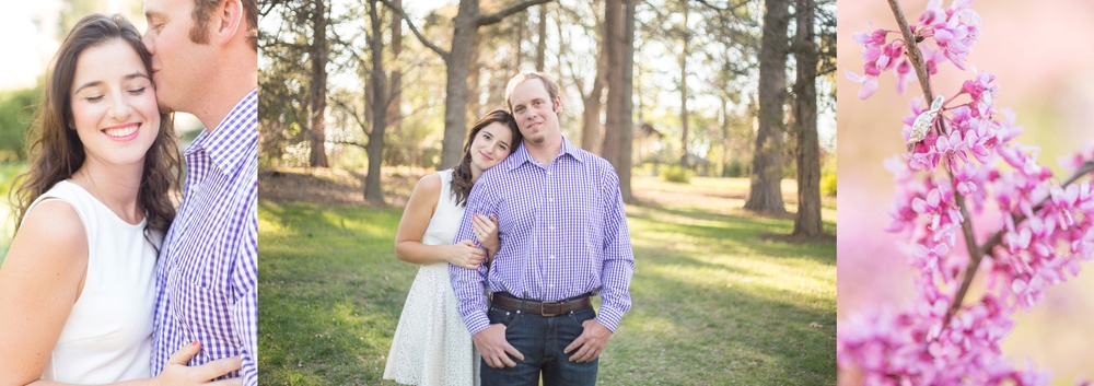 Komorebi Photography Engagements By: Jessica McBroom