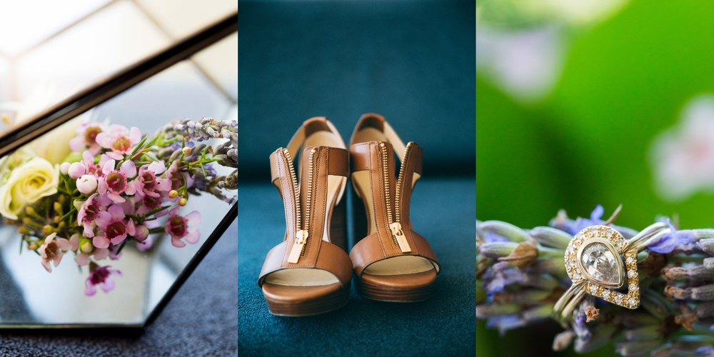 Oregon Elopement Details