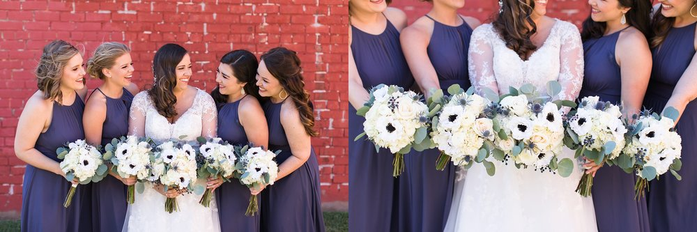 OKC Fine Art Wedding Photography By: Jessica McBroom