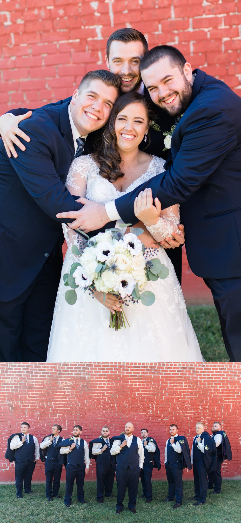 Oklahoma City Destination Wedding Photographer Jessica McBroom