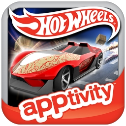 HotWheels Apptivity