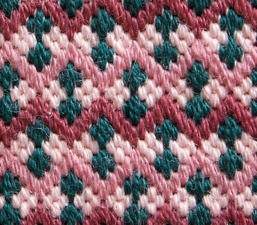 Stitch 34 - Dunes & Cactus
