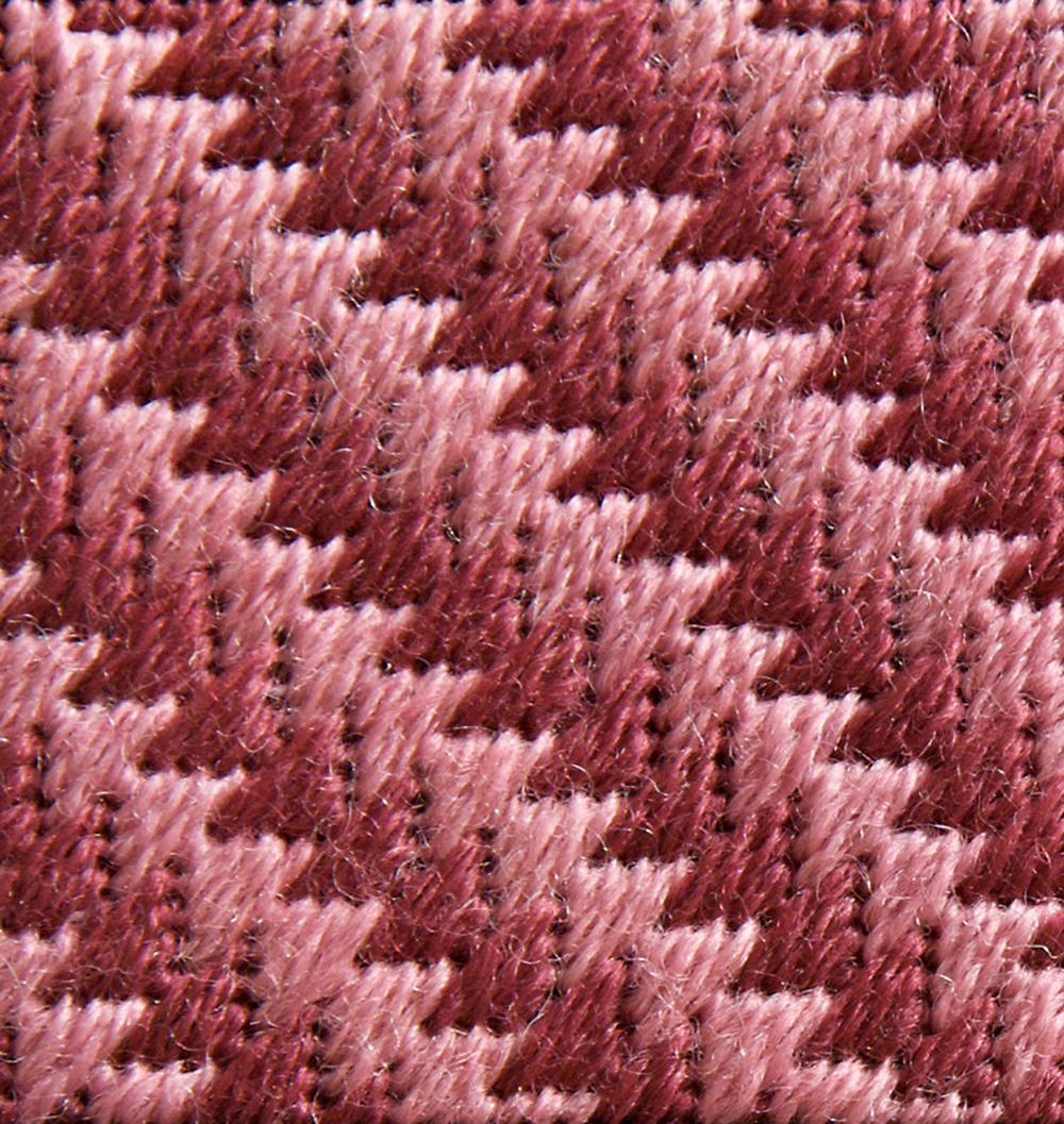 Stitch 39 - Diagonal Milanese