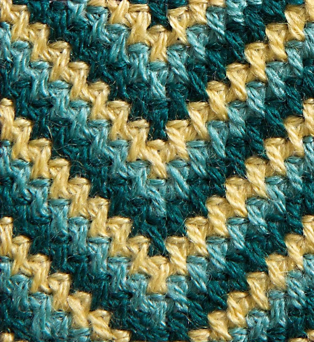 Stitch 49 - Curly Zig Zag