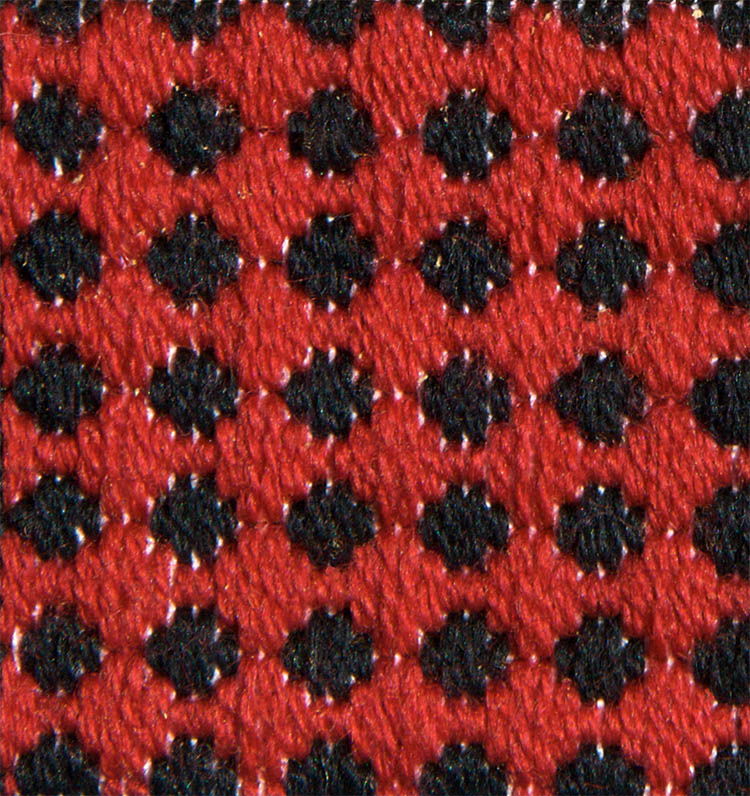 Stitch 75 - Hungarian Variation