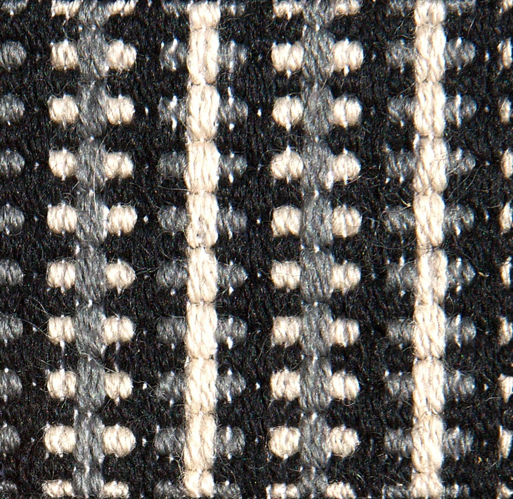 Stitch 55 -  Double Hungarian Basket