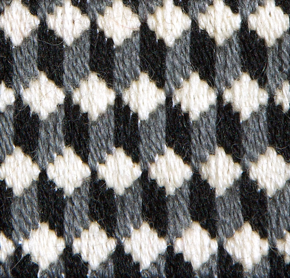 Stitch 57 - Diamond Zig Zag
