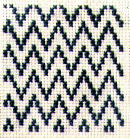 Chevron Repeat