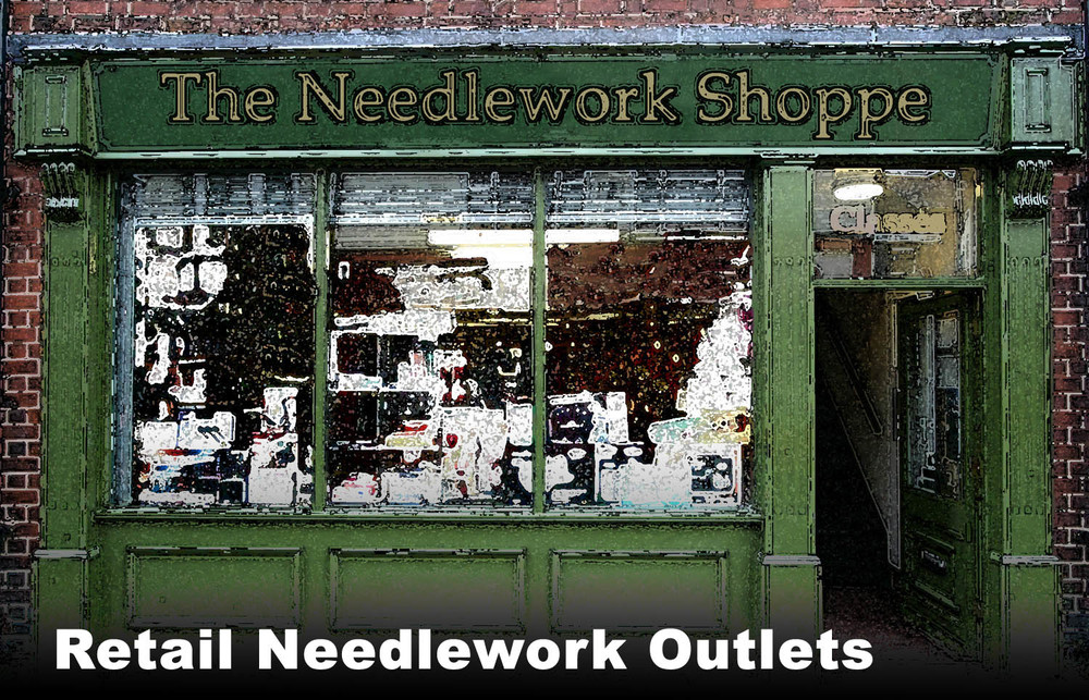 Shop Finder