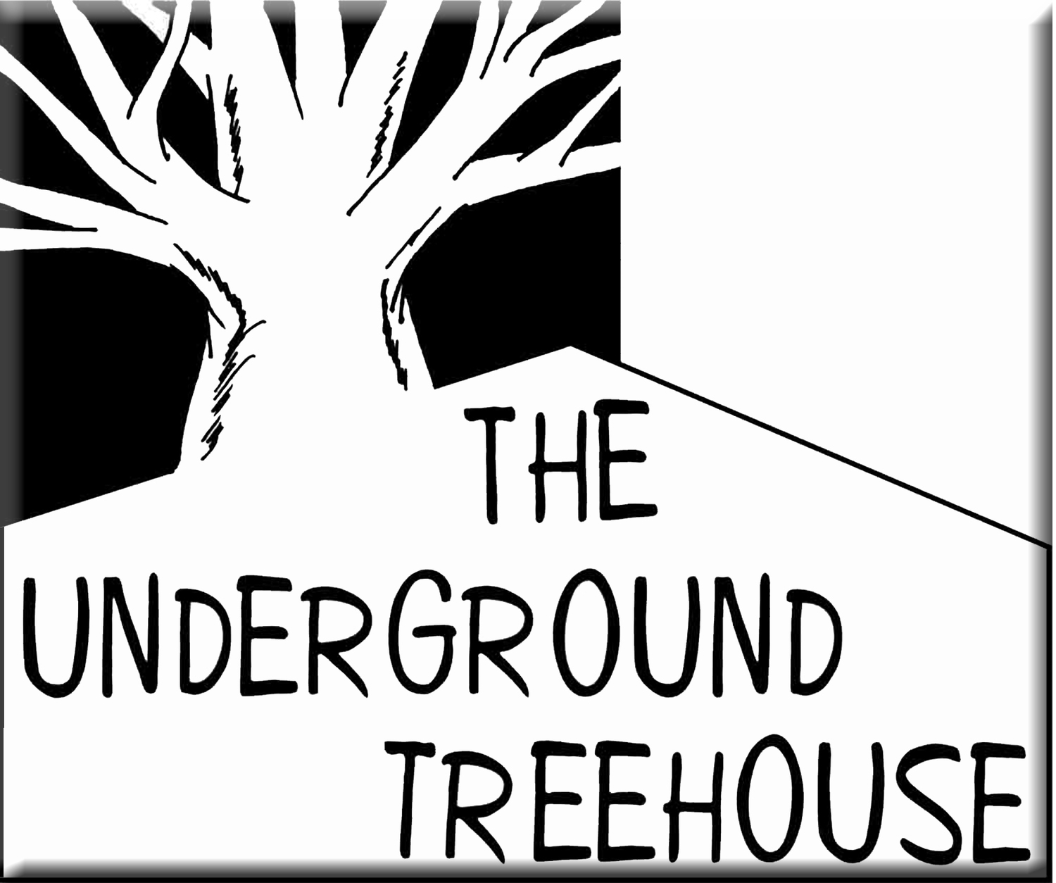 The Underground Treehouse