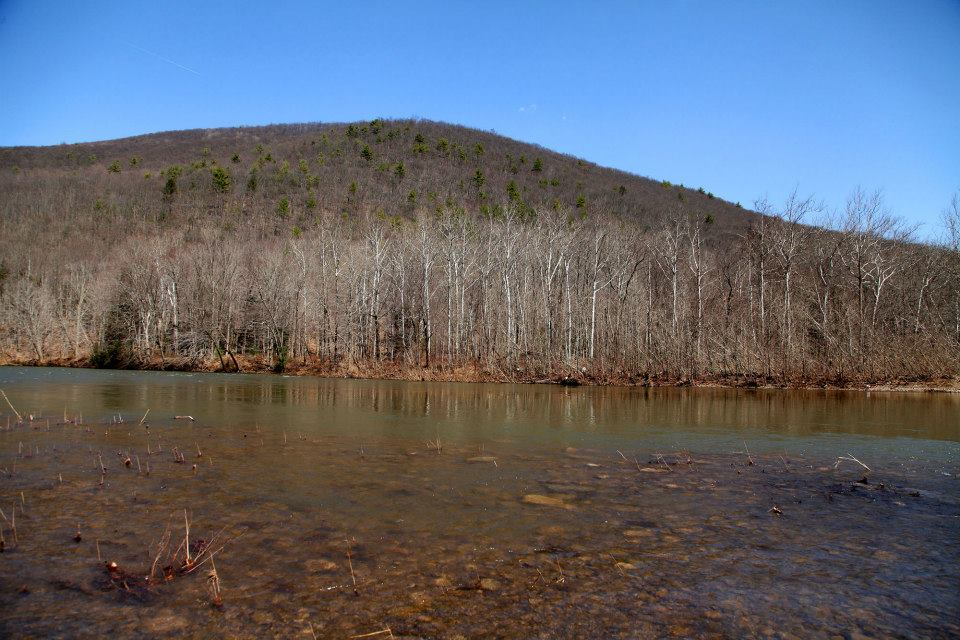 my favorite place to be, where I grew up on the Loyalsock Creek.