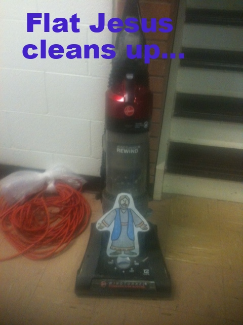 flat jesus cleans up.jpg