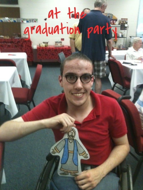 Sean's graduation party.jpg