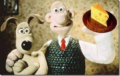 """How about a nice Wensleydale?"""
