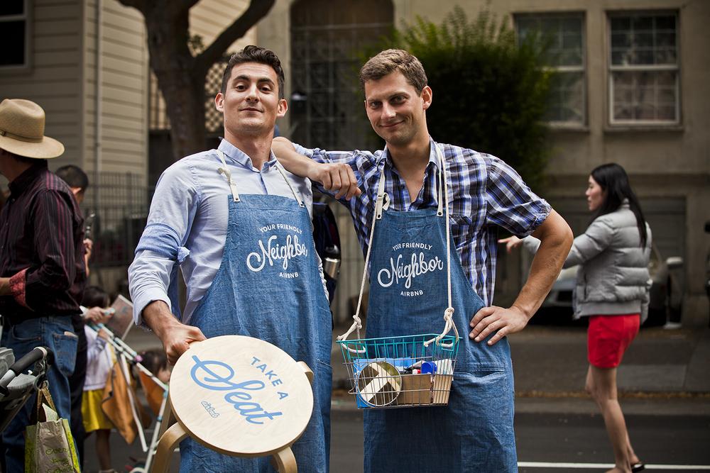 5th Annual San Francisco Street Food Festival