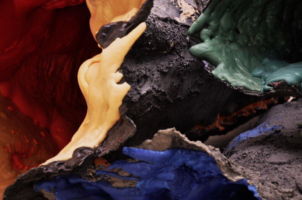 Coleção Abstrato: O Limite do Concreto