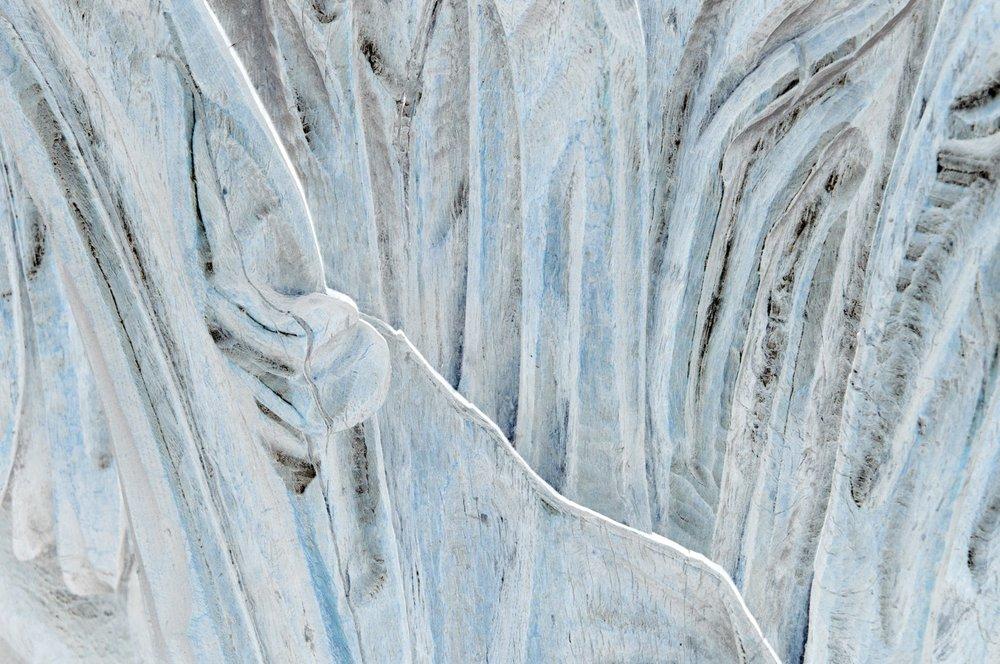 Coleção Abstrato: Céu de Pedras
