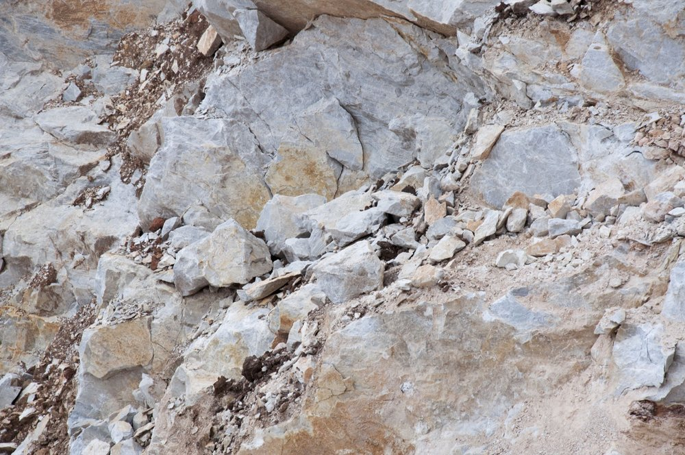 Coleção Natureza: Rochas